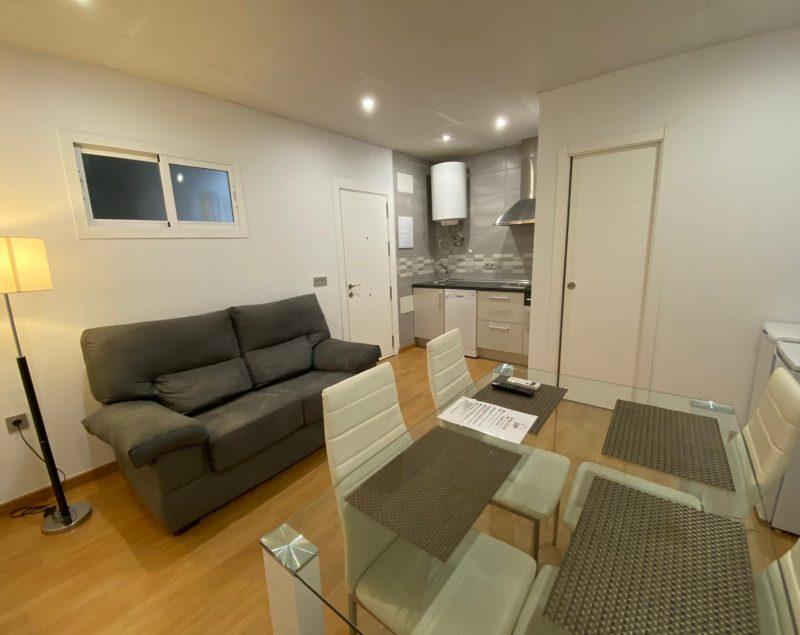 Apartamento Alta 2
