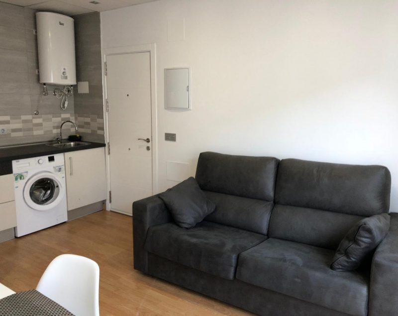 Apartamento Alta 1