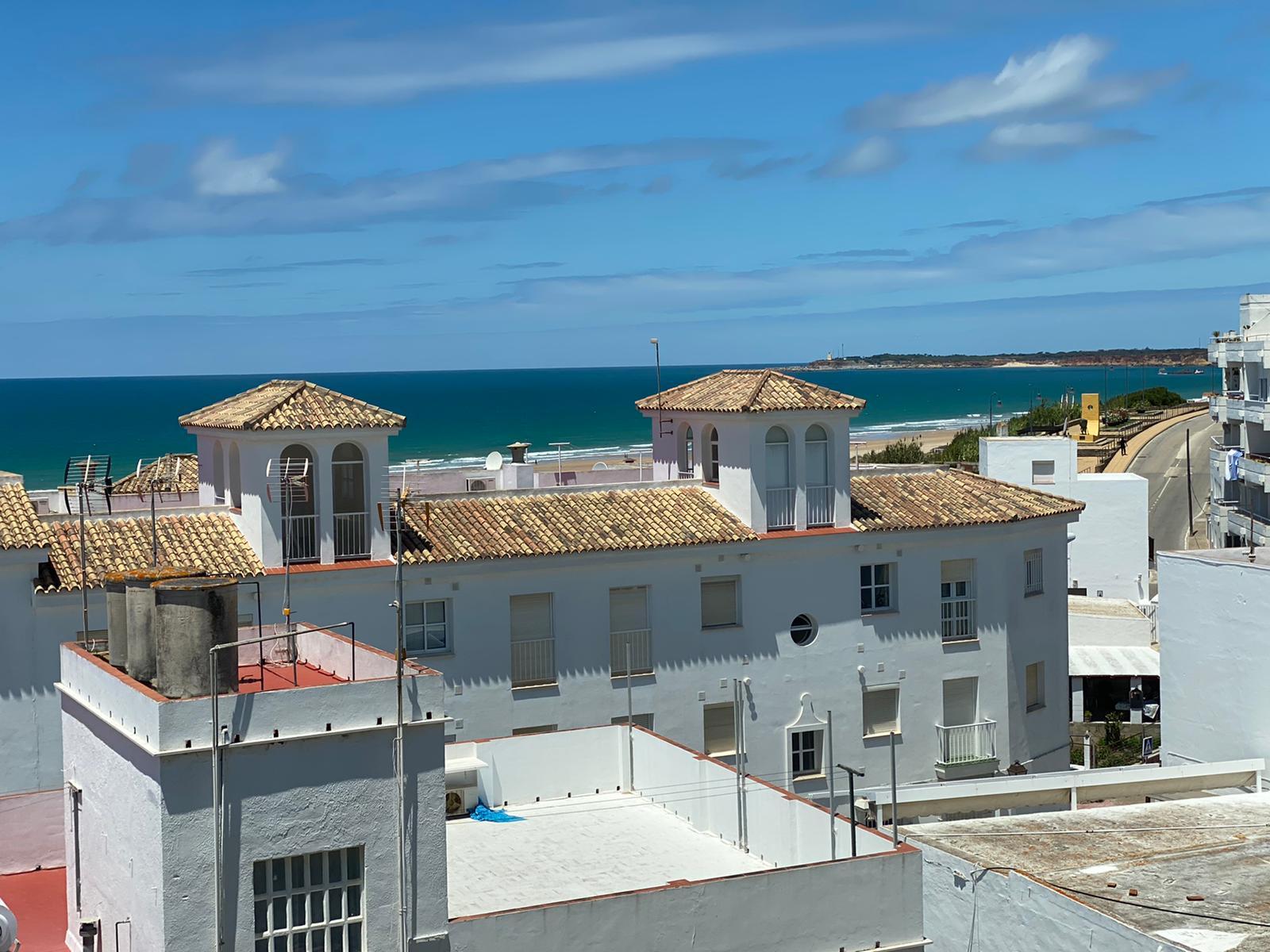 apartamentos el Arco Apartamento Urta vista mar